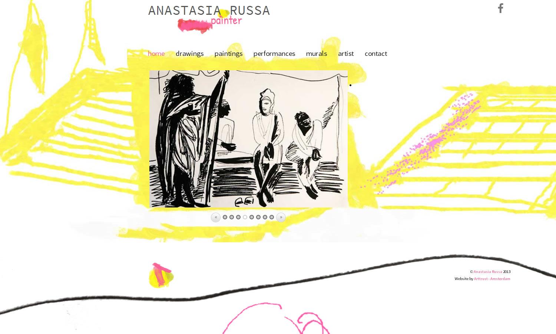 Anastasia Russa