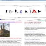 tekenlab