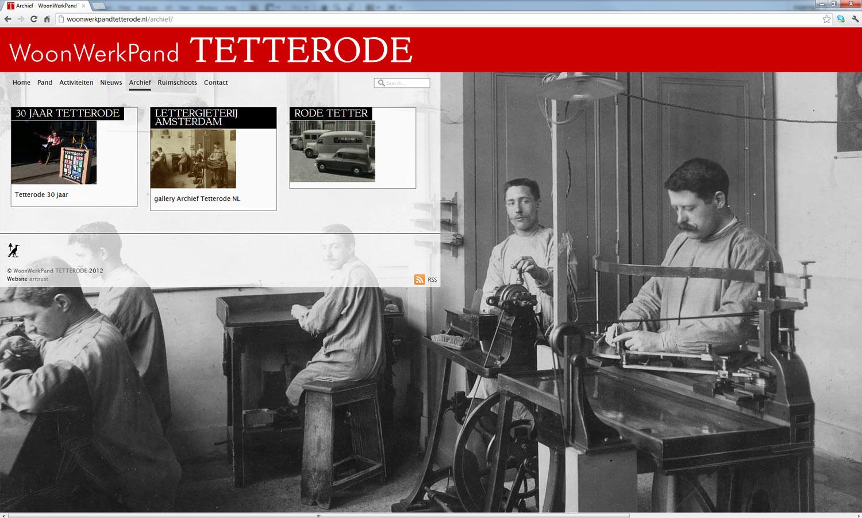 WWP Tetterode